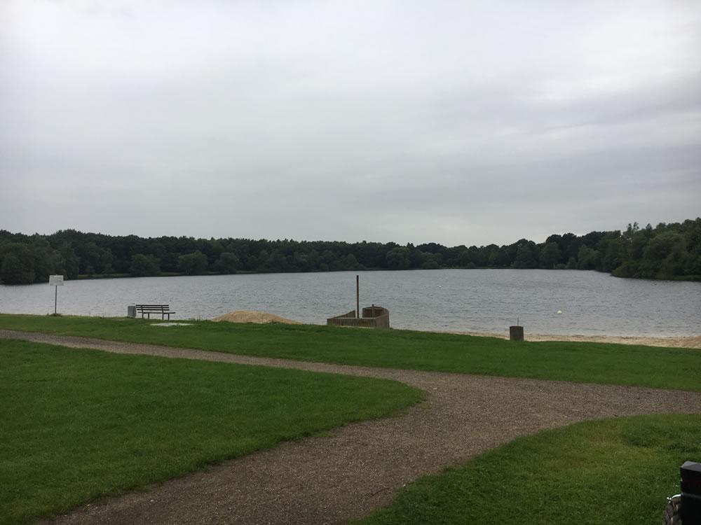 6-Stunden-Lauf am Hollener See