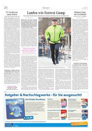 Presseartikel Andreas Karstens