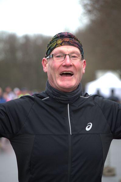 Kevelaer-Marathon