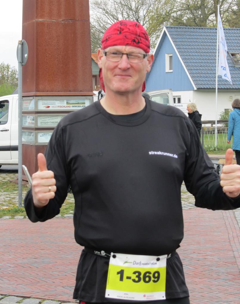 Darß-Marathon