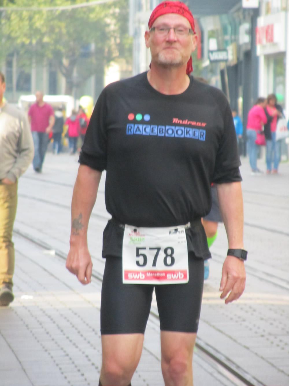 Bremen-Marathon 2015