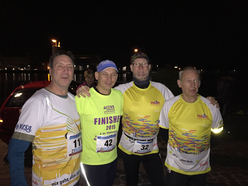 Zeitsprung-Marathon 2015