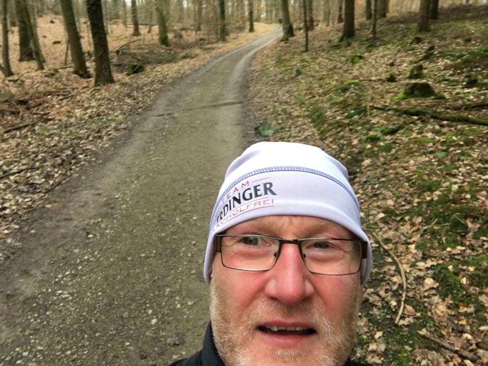 Bad Salzuflen Marathon 2017